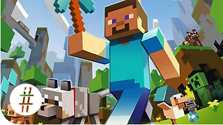 Wicked Minecraft Facts - Video
