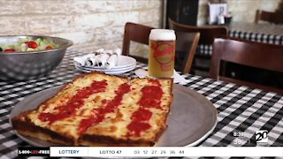 Buddy's Pizza supporting local restaurants and bars