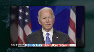Biden Blunders & Same Speech from 2008