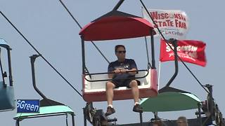 WI State Fair begins Thursday - Video