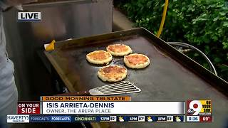 Businesses see big benefit from Taste of Cincinnati - Video