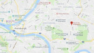 Shooting At Synagogue In Pittsburgh Causes Multiple Fatalities