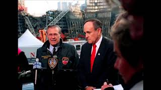 """Rudy Giuliani Interview """"Mueller Team tried to frame the President"""""""