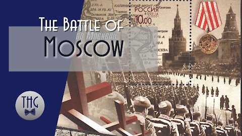 Panfilov's 28 Guardsmen and The Battle of Moscow