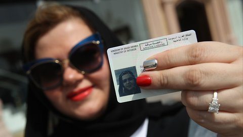 Saudi Arabia Ends Ban On Women Drivers