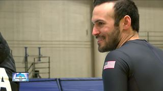 Waukesha speed skater headed to third Olympics - Video