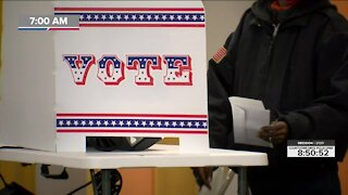 Wisconsin Elections Commission: Delays in election results signify process is working