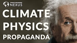 """Debunking the """"Simple Physics"""" Slogan About Climate Change"""