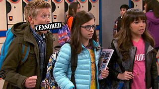 Top 6 Dirty Jokes in Nickelodeon's Game Shakers - Video
