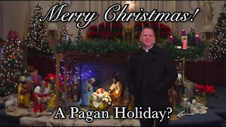 Ask a Marian - Merry Christmas! A Pagan Holiday? - episode 2