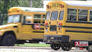 OPS says busing improved on first day of school - Video