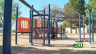 Kids design their dream playground at Udall Park