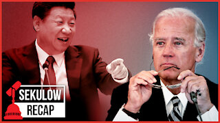 Did Xi Jinping Just Hoodwink Biden?