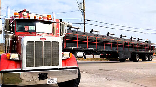 World's Largest BBQ Weighs 50 Tons | RIDICULOUS RIDES