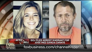 DOJ Files Arrest Warrant for Kate Steinle's Killer! - Video