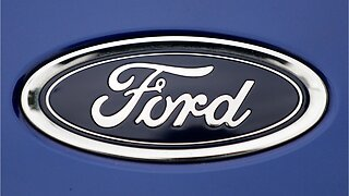 Ford to cut 10% of all jobs