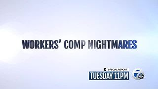 Tuesday at 11: Workers' Comp Nightmares - Video