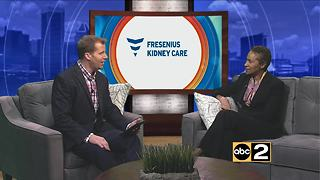 Fresenius Kidney Care - Video