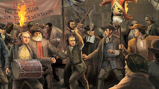 6 Myths You Probably Believe About the American Revolution