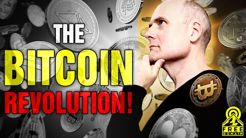 THE BITCOIN REVOLUTION - The Greatest Crypto Speech You Will Ever Hear