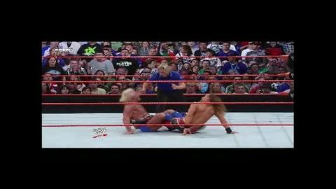 5 seconds of some awesome wrestling | FanBuzz