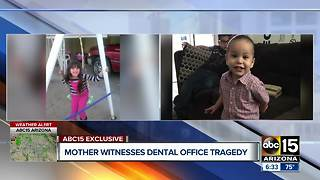 Mom speaks out about death of a child after visit to Yuma dentist - Video