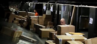 UPS no long picks up packages at some major retailers