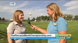 The Pinnacle Bank Championship 7/20/17 - Video