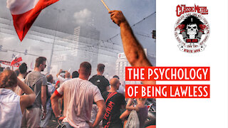 CMS | The Psychology Of Being Lawless