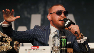 Conor McGregor Planning to RETIRE!? - Video