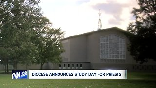 Study day for priests among 2019 actions by Diocese of Buffalo