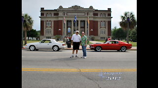 Community Charities - 8th Annual Dillon County Car Show, 2012