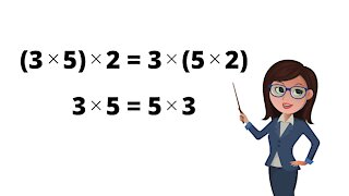 Multiplication properties - Simplifying algebraic expressions - IntoMath
