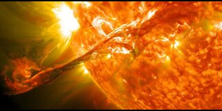 How to Survive a Solar Storm
