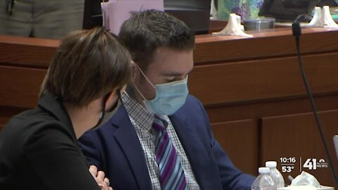 Yust murder trial Day 8: Defense faces more witness issues