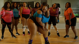 Told I Was Too Fat To Dance | SHAKE MY BEAUTY - Video