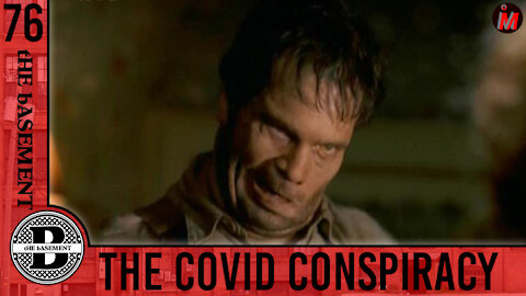 ePS -76- tHE cOVID cONSPIRACY