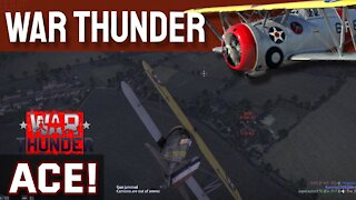 Let's Play - WarThunder - Episode 1