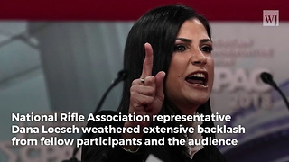 Dana Loesch Calls Out Sheriff Who Did Nothing to Stop Shooter Despite Numerous Warning Signs