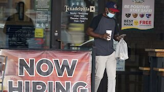 Fifth Consecutive Year U.S. Poverty Rate Falls