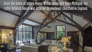 Hot Property | Former Reese Witherspoon-Ryan Phillippe house lists in Bel-Air
