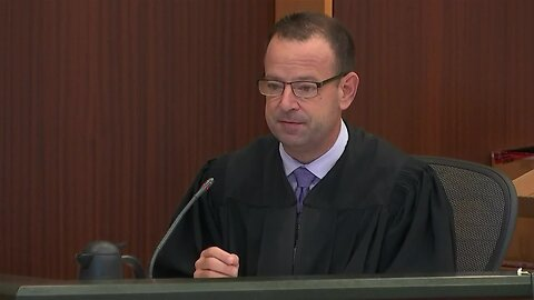 Final instructions to Jimmy Rodgers jury
