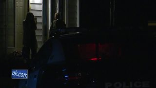 Police respond to shots fired call in Green Bay - Video