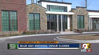 DWYM: Noah's Event Center in Blue Ash Closing