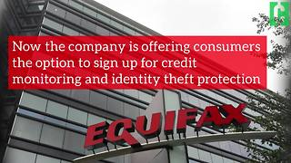 Equifax breach: 2 steps to protect your money and identity! - Video