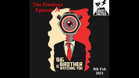 The Findings Episode 39 Big Brother UK Sponsored By Amazon & more 8-2-21