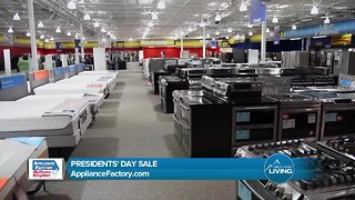 MHL- Appliance Factory and Mattress Kingdom
