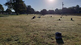 Experts In Tulsa Might Have Found A Mass Grave From The 1921 Massacre