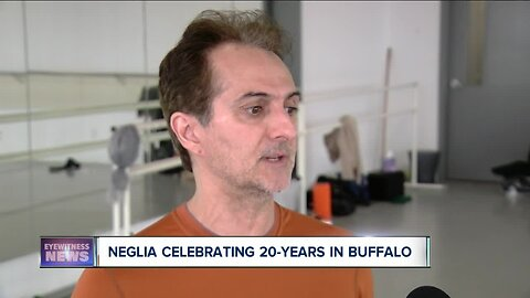Neglia Ballet celebrating 20-years in Buffalo