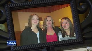 Daughters of Bellevue murder victim pleading for information - Video